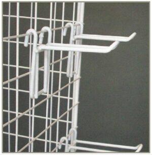haak 10cm - buyck displays - BU-40-10-100