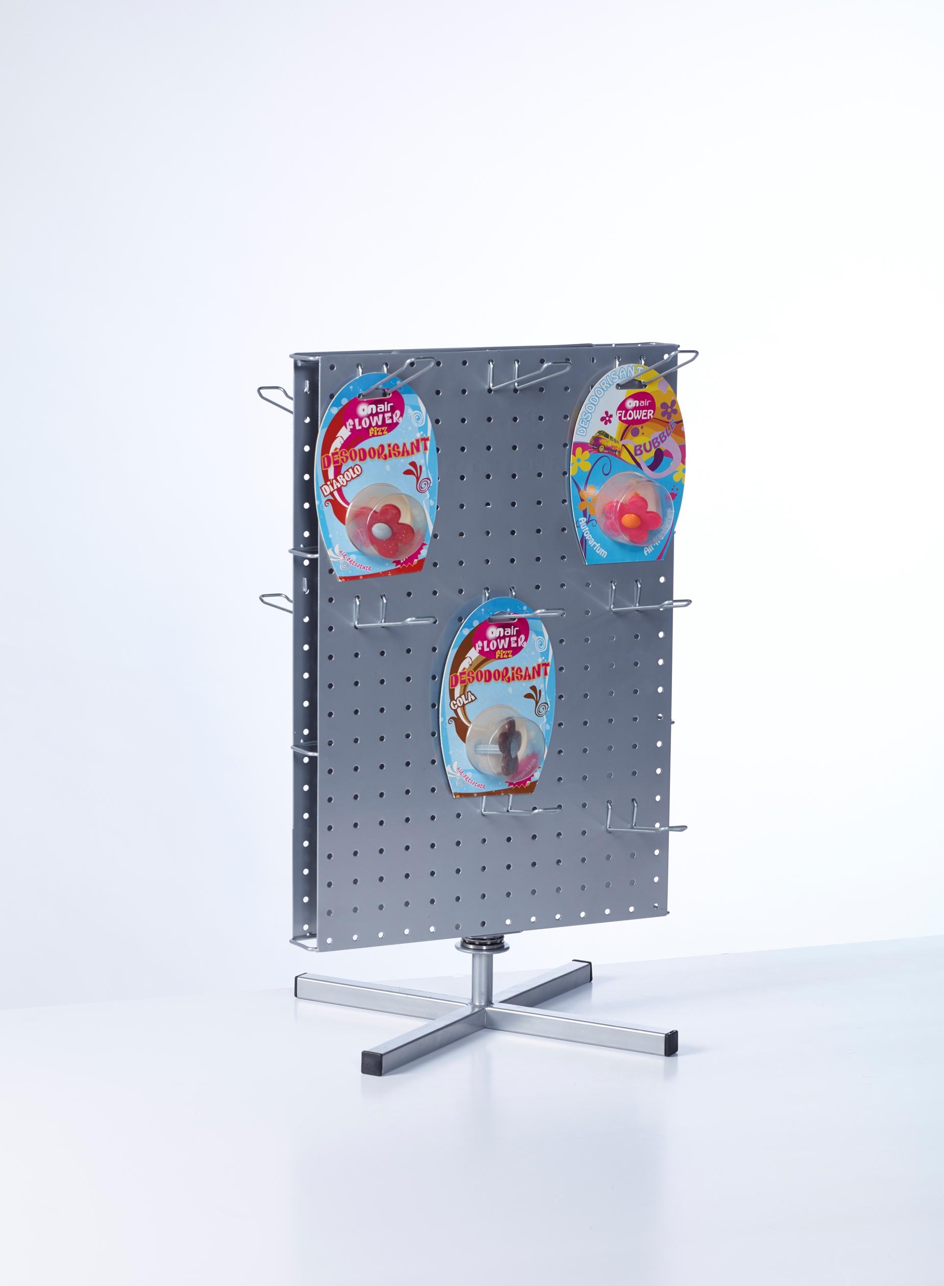 presentoir pour broches - buyck displays - BU960