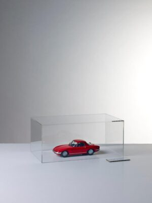 cov1/18L-Buyck Displays-PLEXIGLAS DISPLAY/BOX/COVER