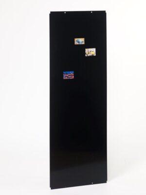 MP130-Buyck Displays-METALEN PLAAT VOOR MAGNETEN
