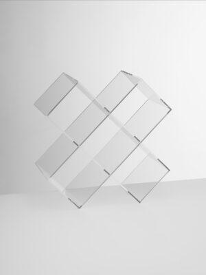 BU30-Buyck Displays-Plexiglas display.kruis